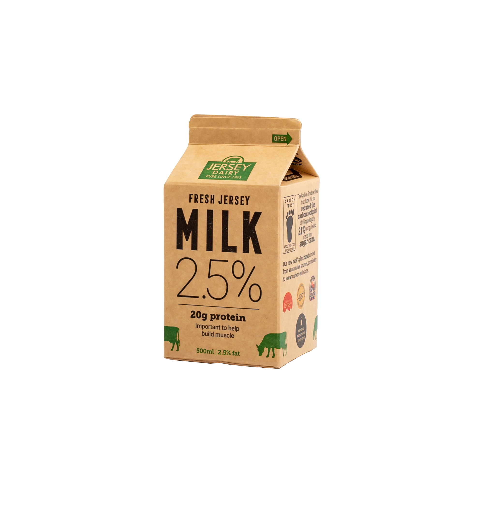 Milk category image
