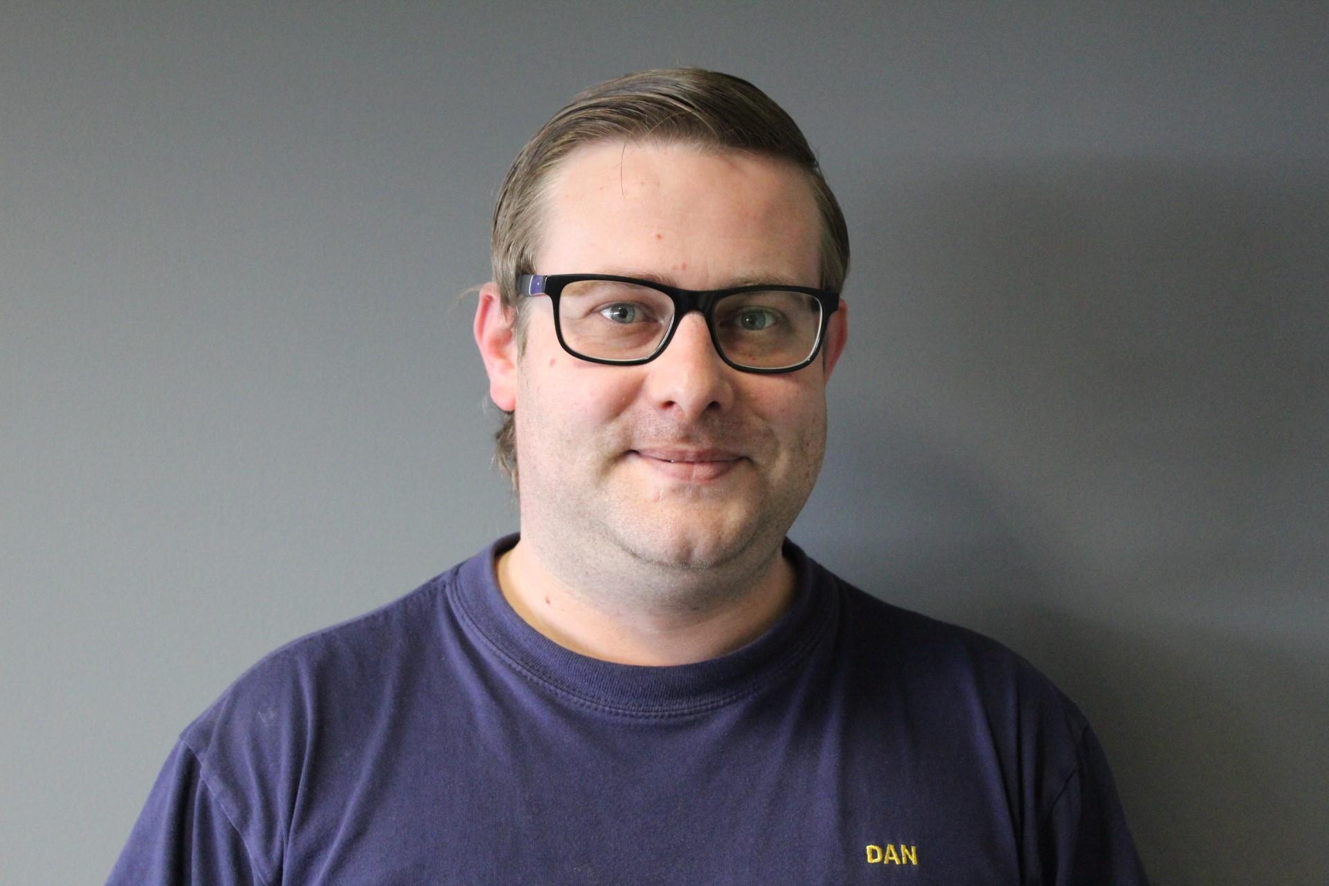 Profile photo of Dan Rogers