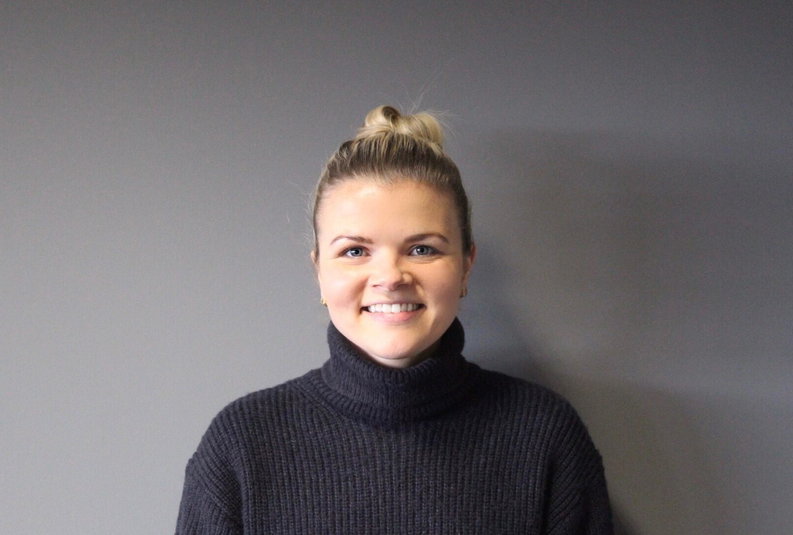 Profile photo of Jessica Burton