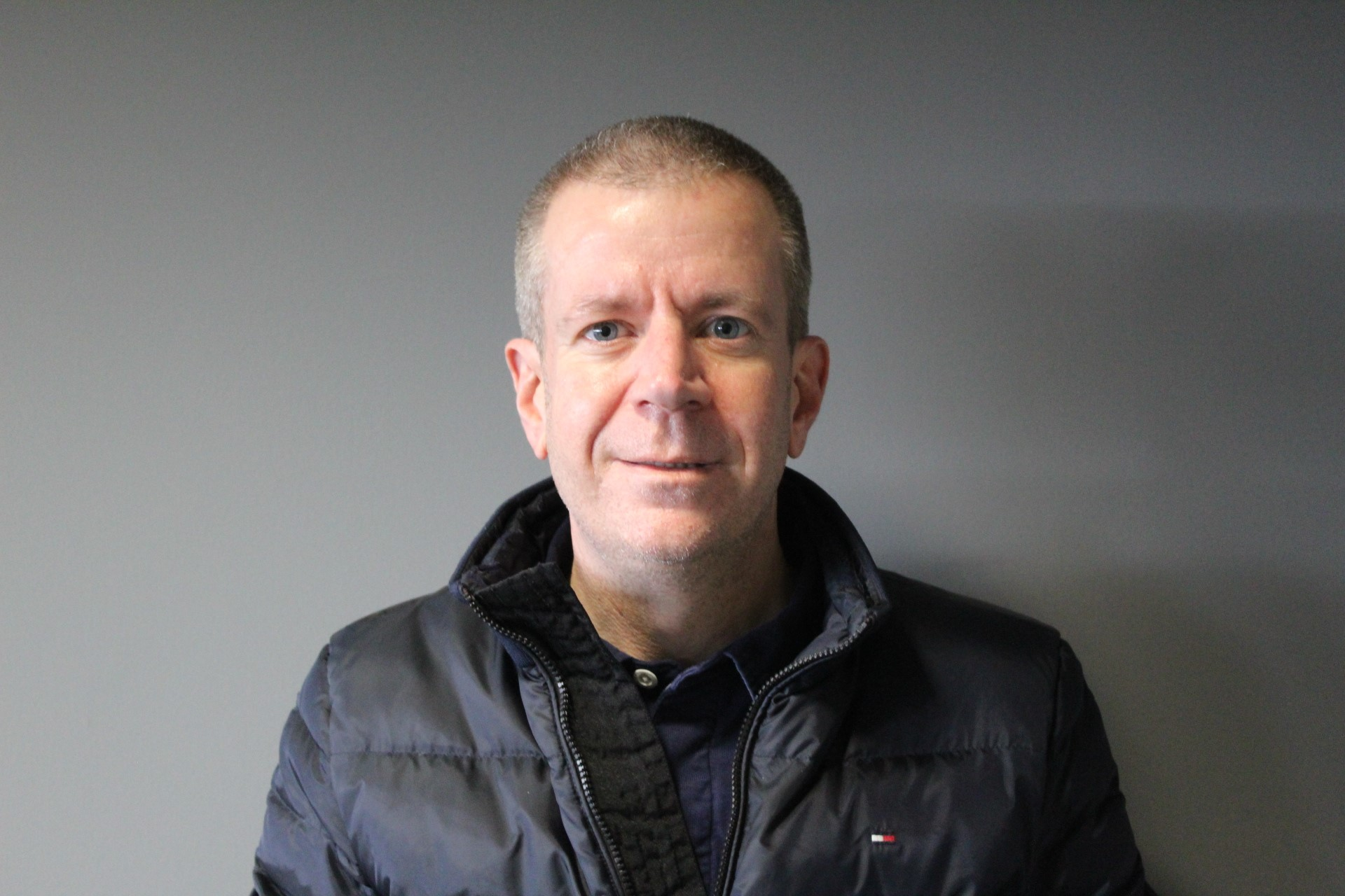 Profile photo of Thierry Robine