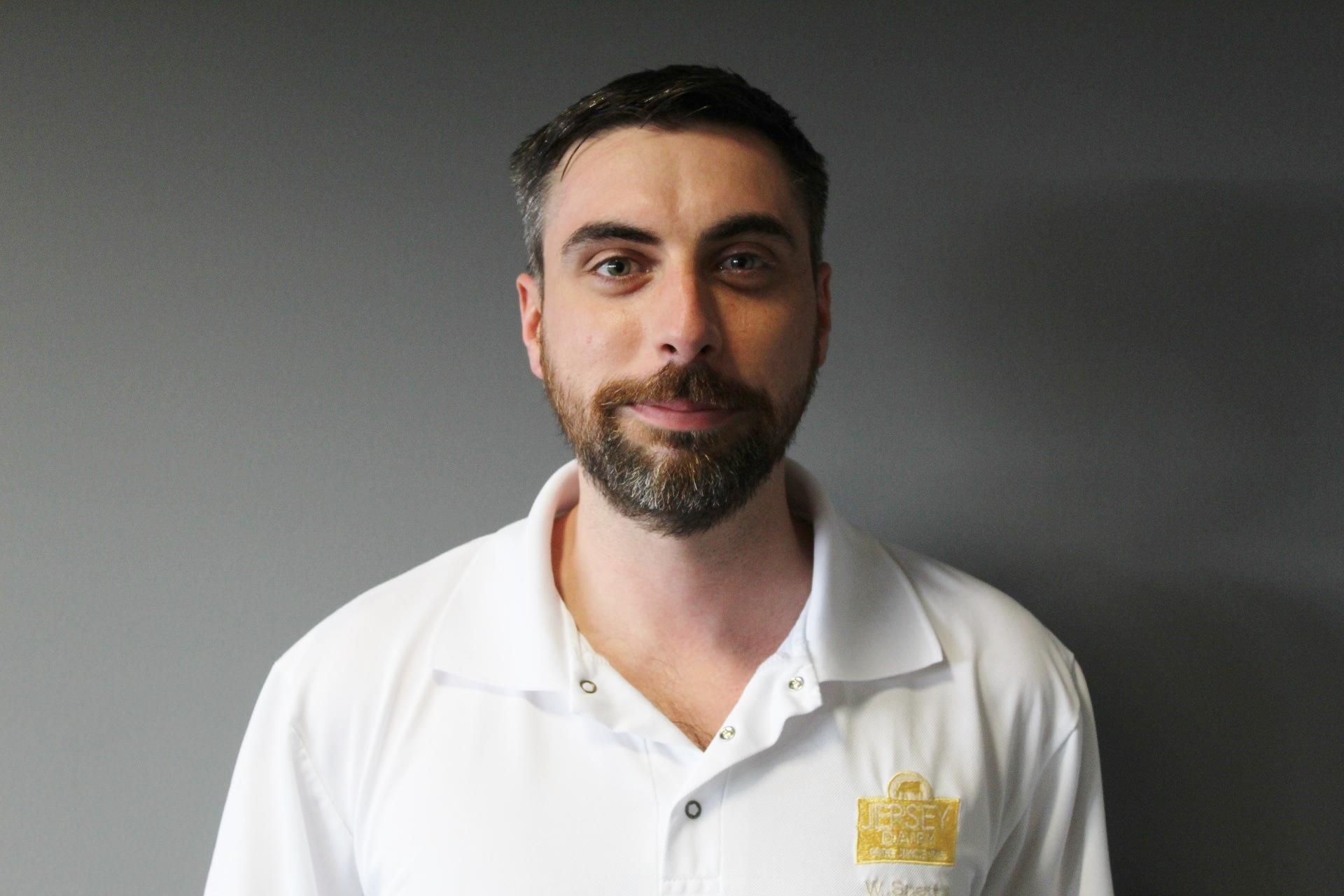 Profile photo of Wayne Sparks