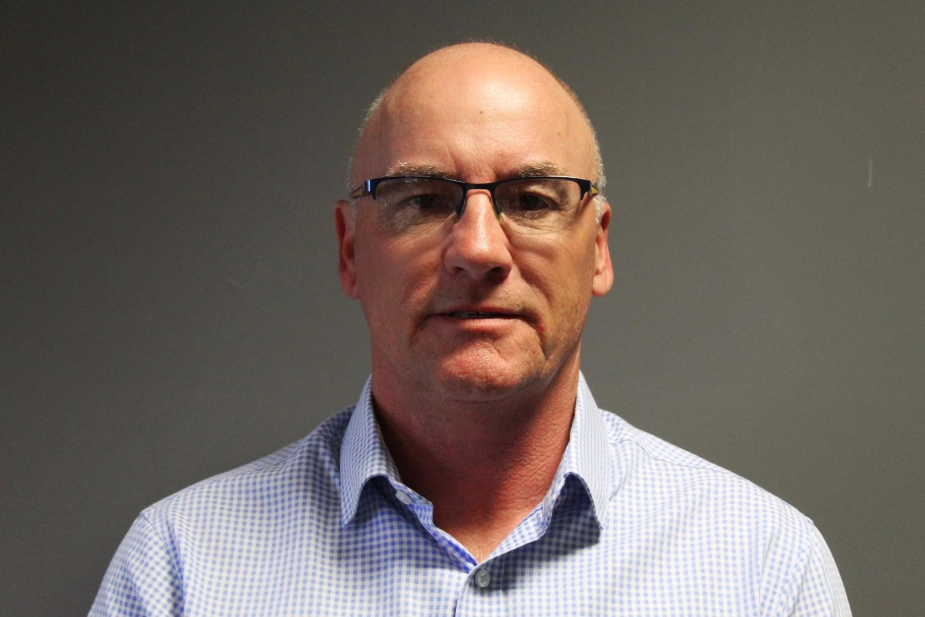 Profile photo of Tony Reed